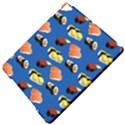 Sushi pattern Apple iPad Pro 9.7   Hardshell Case View5
