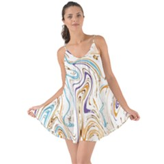 Abstract Marble 3 Love The Sun Cover Up by tarastyle
