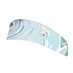 Abstract Marble 11 Stretchable Headband