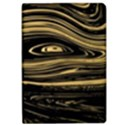 Abstract Marble 15 Apple iPad Pro 12.9   Flip Case View1