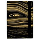 Abstract Marble 15 Apple iPad Pro 12.9   Flip Case View2