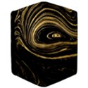 Abstract Marble 15 Apple iPad Pro 12.9   Flip Case View3