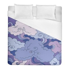Abstract Nature 3 Duvet Cover (full/ Double Size)