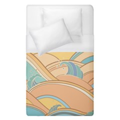 Abstract Nature 5 Duvet Cover (single Size)