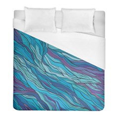 Abstract Nature 6 Duvet Cover (full/ Double Size) by tarastyle