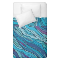 Abstract Nature 6 Duvet Cover Double Side (single Size) by tarastyle