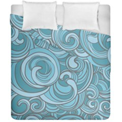 Abstract Nature 8 Duvet Cover Double Side (california King Size) by tarastyle