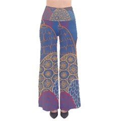 Abstract Nature 13 Pants by tarastyle
