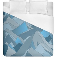 Abstract Nature 16 Duvet Cover (king Size) by tarastyle