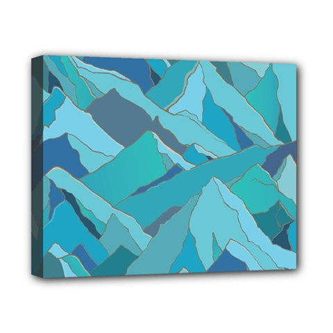 Abstract Nature 17 Canvas 10  X 8  by tarastyle