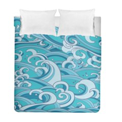 Abstract Nature 20 Duvet Cover Double Side (full/ Double Size) by tarastyle