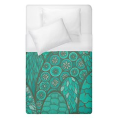Abstract Nature 21 Duvet Cover (single Size) by tarastyle