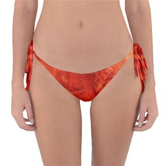 Fantastic Wood Grain 917a Reversible Bikini Bottom by MoreColorsinLife