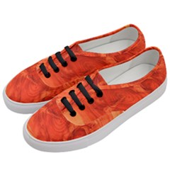 Fantastic Wood Grain 917a Women s Classic Low Top Sneakers by MoreColorsinLife