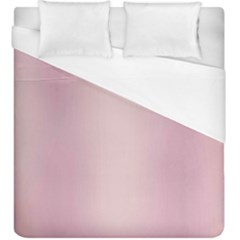 Beautiful,rose Gold,pattern Duvet Cover (king Size) by 8fugoso