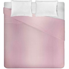 Beautiful,rose Gold,pattern Duvet Cover Double Side (king Size) by 8fugoso