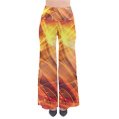 Abstract Shiny Night Lights 17 Pants by tarastyle
