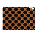 CIRCLES2 BLACK MARBLE & RUSTED METAL Apple iPad Pro 10.5   Hardshell Case View1