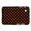 CIRCLES3 BLACK MARBLE & RUSTED METAL Samsung Galaxy Tab 2 (7 ) P3100 Hardshell Case  View1