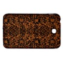 DAMASK2 BLACK MARBLE & RUSTED METAL Samsung Galaxy Tab 3 (7 ) P3200 Hardshell Case  View1