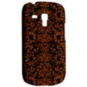 DAMASK2 BLACK MARBLE & RUSTED METAL (R) Galaxy S3 Mini View2