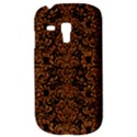 DAMASK2 BLACK MARBLE & RUSTED METAL (R) Galaxy S3 Mini View3