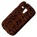 DAMASK2 BLACK MARBLE & RUSTED METAL (R) Galaxy S3 Mini View4