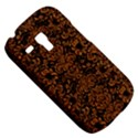 DAMASK2 BLACK MARBLE & RUSTED METAL (R) Galaxy S3 Mini View5