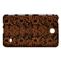 DAMASK2 BLACK MARBLE & RUSTED METAL (R) Samsung Galaxy Tab 4 (8 ) Hardshell Case  View1