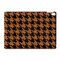 HOUNDSTOOTH1 BLACK MARBLE & RUSTED METAL Apple iPad Pro 10.5   Hardshell Case View1