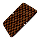 HOUNDSTOOTH2 BLACK MARBLE & RUSTED METAL Samsung Galaxy Tab 3 (10.1 ) P5200 Hardshell Case  View4