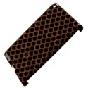 SCALES1 BLACK MARBLE & RUSTED METAL (R) Apple iPad 3/4 Hardshell Case (Compatible with Smart Cover) View4