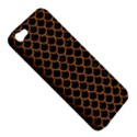 SCALES1 BLACK MARBLE & RUSTED METAL (R) Apple iPhone 5 Hardshell Case View5
