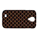 SCALES1 BLACK MARBLE & RUSTED METAL (R) Samsung Galaxy S4 Classic Hardshell Case (PC+Silicone) View1