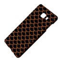 SCALES1 BLACK MARBLE & RUSTED METAL (R) Samsung C9 Pro Hardshell Case  View4