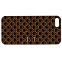 SCALES2 BLACK MARBLE & RUSTED METAL (R) Apple iPhone 5 Hardshell Case with Stand View1