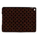 SCALES2 BLACK MARBLE & RUSTED METAL (R) iPad Air 2 Hardshell Cases View1