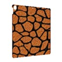 SKIN1 BLACK MARBLE & RUSTED METAL (R) Apple iPad Pro 10.5   Hardshell Case View2