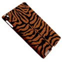 SKIN2 BLACK MARBLE & RUSTED METAL Apple iPad 3/4 Hardshell Case (Compatible with Smart Cover) View5