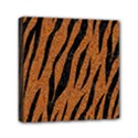 SKIN3 BLACK MARBLE & RUSTED METAL Mini Canvas 6  x 6  View1