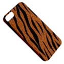 SKIN3 BLACK MARBLE & RUSTED METAL Apple iPhone 5 Classic Hardshell Case View5
