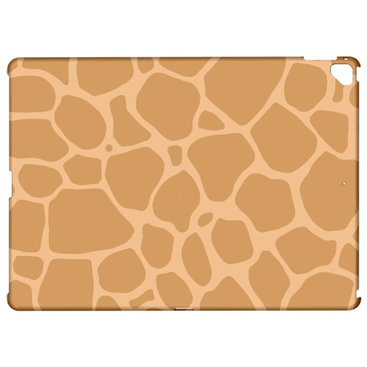 Autumn Animal Print 10 Apple iPad Pro 12.9   Hardshell Case