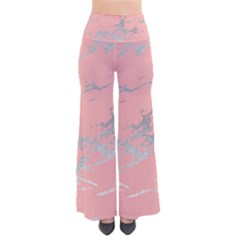 Luxurious Pink Marble 6 Pants by tarastyle