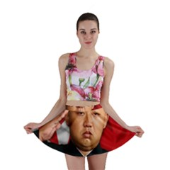 Kim Jong Un Mini Skirt