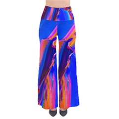 Abstract Acryl Art Pants by tarastyle