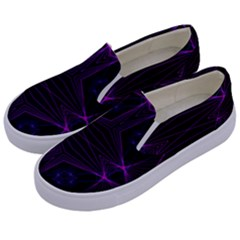 Heart Free 7286 Kids  Canvas Slip Ons by MRTACPANS