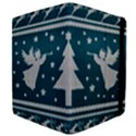 Ugly Christmas Sweater Apple iPad Mini Flip Case View4