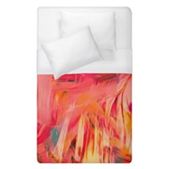 Abstract Acryl Art Duvet Cover (single Size)