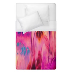 Abstract Acryl Art Duvet Cover (single Size) by tarastyle
