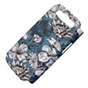 Star Flower Grey Blue Beauty Sexy Samsung Galaxy S III Hardshell Case (PC+Silicone) View4